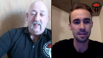 Interview with a Fight Series Fighter – Andrew