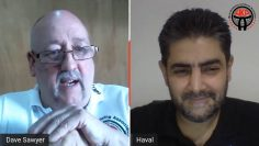 Interview with West Asia Regional Rep – Haval Khursheed
