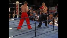Sugden vs. Kaufmann 2005-09-10- Single Fight