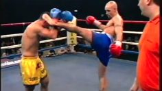Ubeda vs. Yakut 2002-02-24 Single Fight