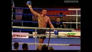 WKA Night Of The Gladiators 1999 Compilation