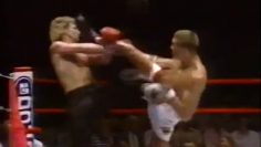 WKA World Championship Kickboxing 1988 Compilation