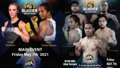 Glozier Boxing